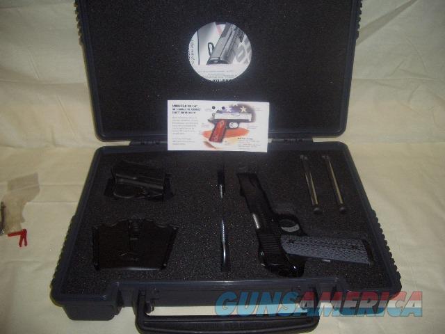 SPRINGFIELD ARMORY TRP IN 45ACP  Guns > Pistols > Springfield Armory Pistols > 1911 Type