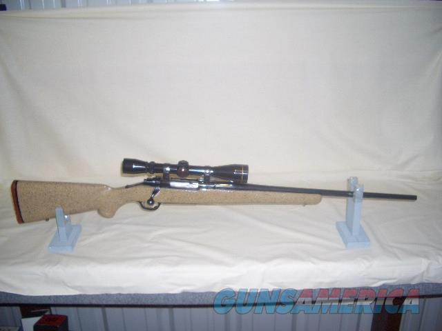 RUGER M 77 RED PAD TANG SAFTEY IN 22-250  Guns > Rifles > Ruger Rifles > Model 77