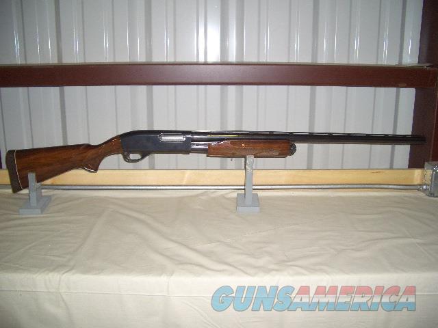REMINGTON 870 WINGMASTER IN 12 GA.  Guns > Shotguns > Remington Shotguns  > Pump > Hunting