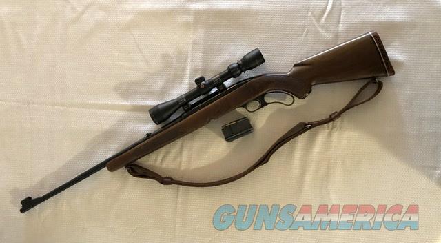 Winchester model 88  Guns > Rifles > Winchester Rifles - Modern Lever > Other Lever > Pre-64
