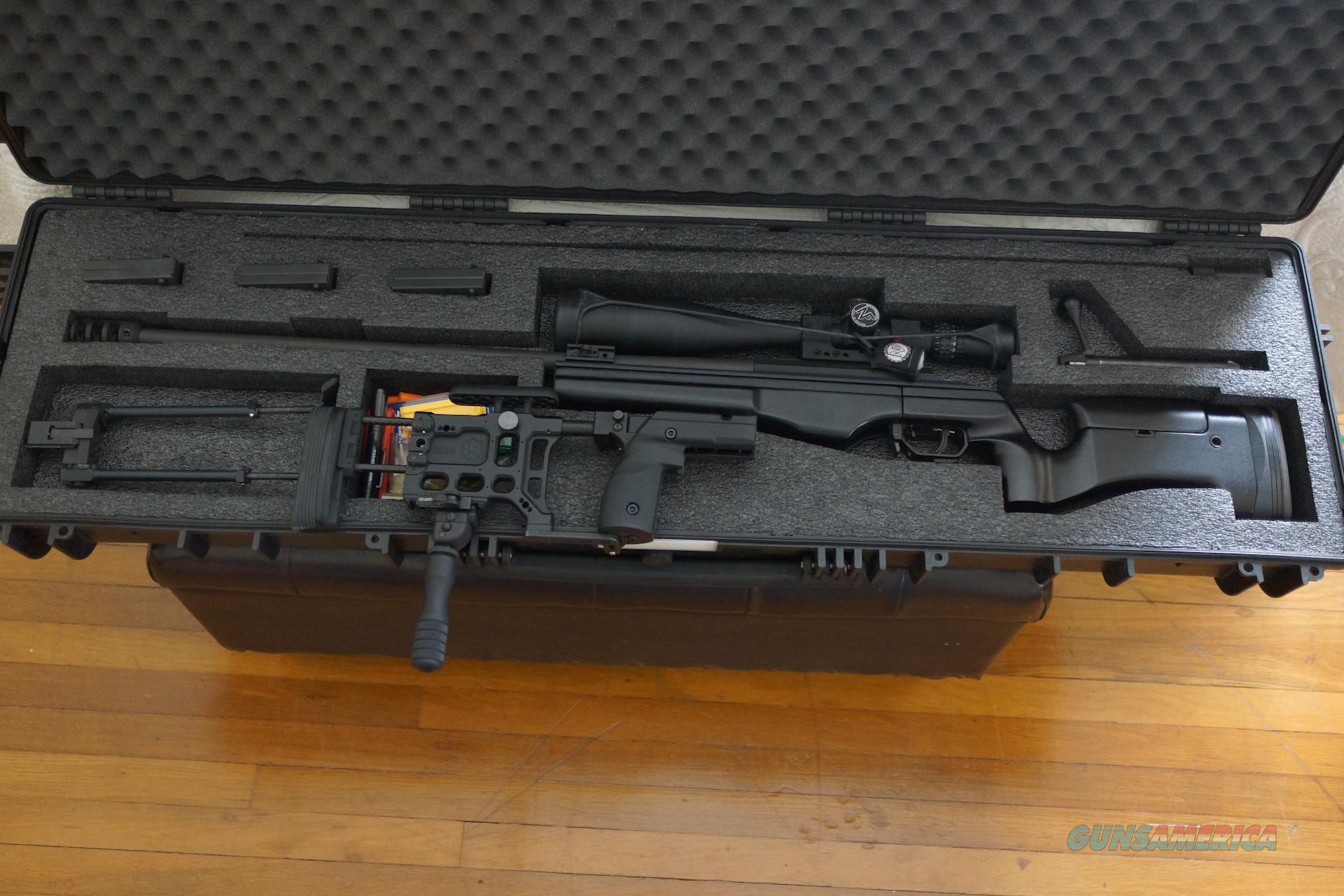 Sako TRG 42 .338 Lapua Mag, Accessories and .338 Lapua Ammunition  Guns > Rifles > Sako Rifles > Other Bolt Action