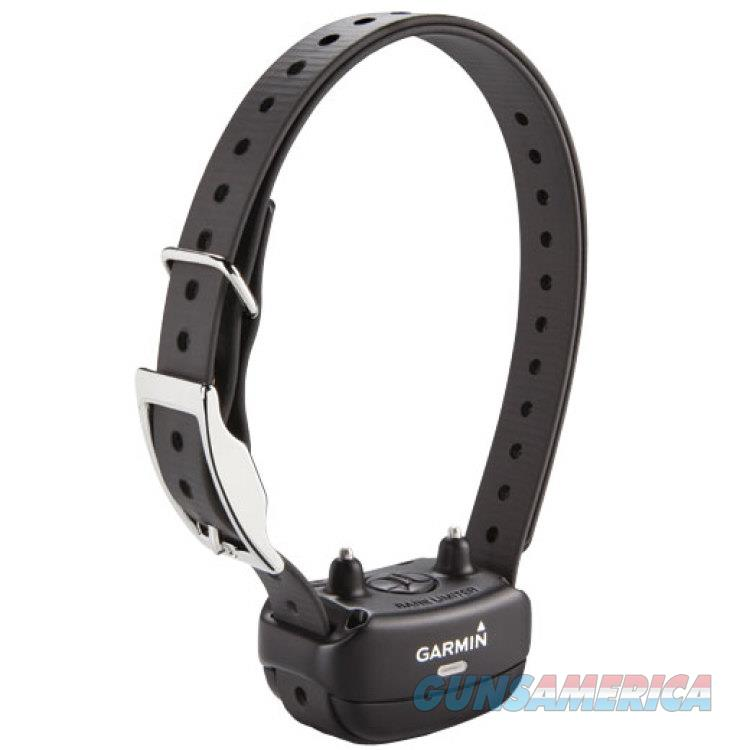 Garmin BarkLimiter Deluxe, Rechargeable Dog Training Collar with Automatic Levels  Non-Guns > Dogs > Training