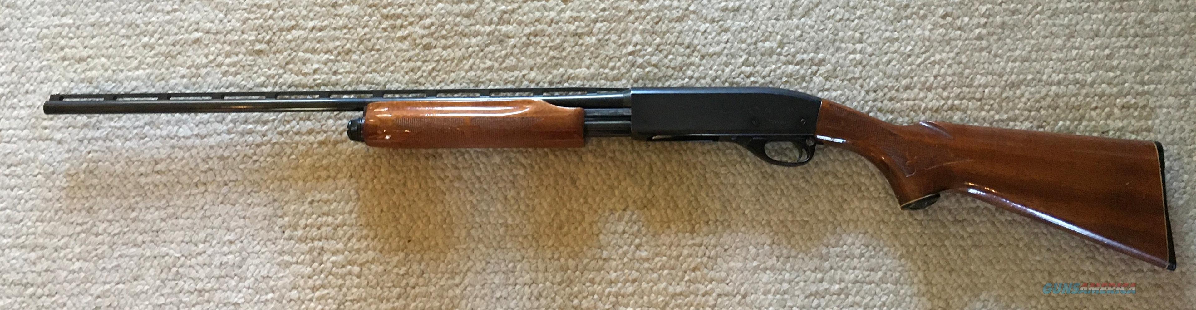 Remington 870 Wingmaster .410  Guns > Shotguns > Remington Shotguns  > Pump > Hunting