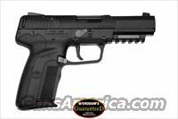 FN 5.7 57 Pistol Factory New in Case FIVE SEVEN  Guns > Pistols > FNH - Fabrique Nationale (FN) Pistols > FiveSeven