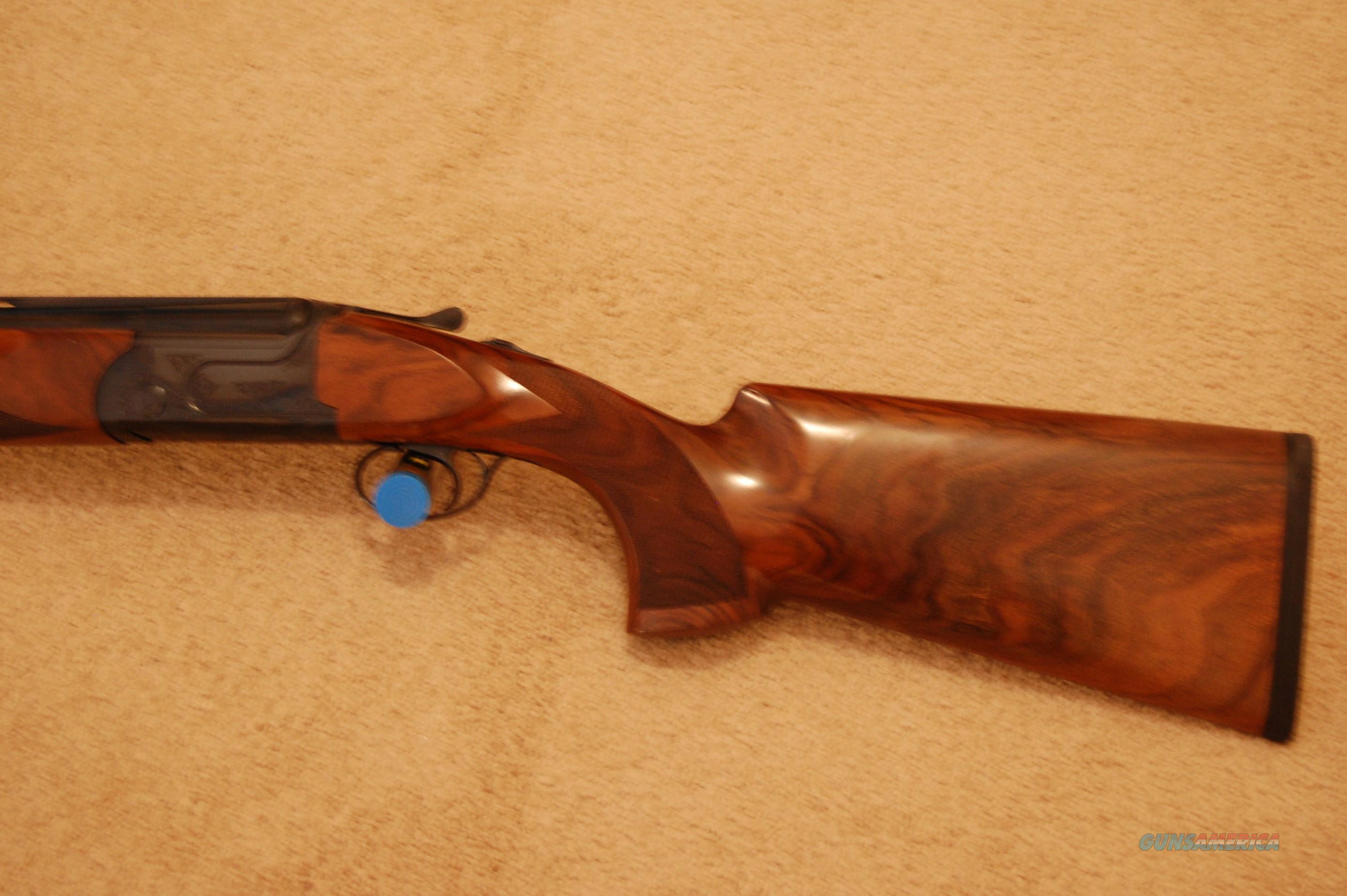 B. Rizzini Vertex Sporting  Guns > Shotguns > Rizzini Shotguns