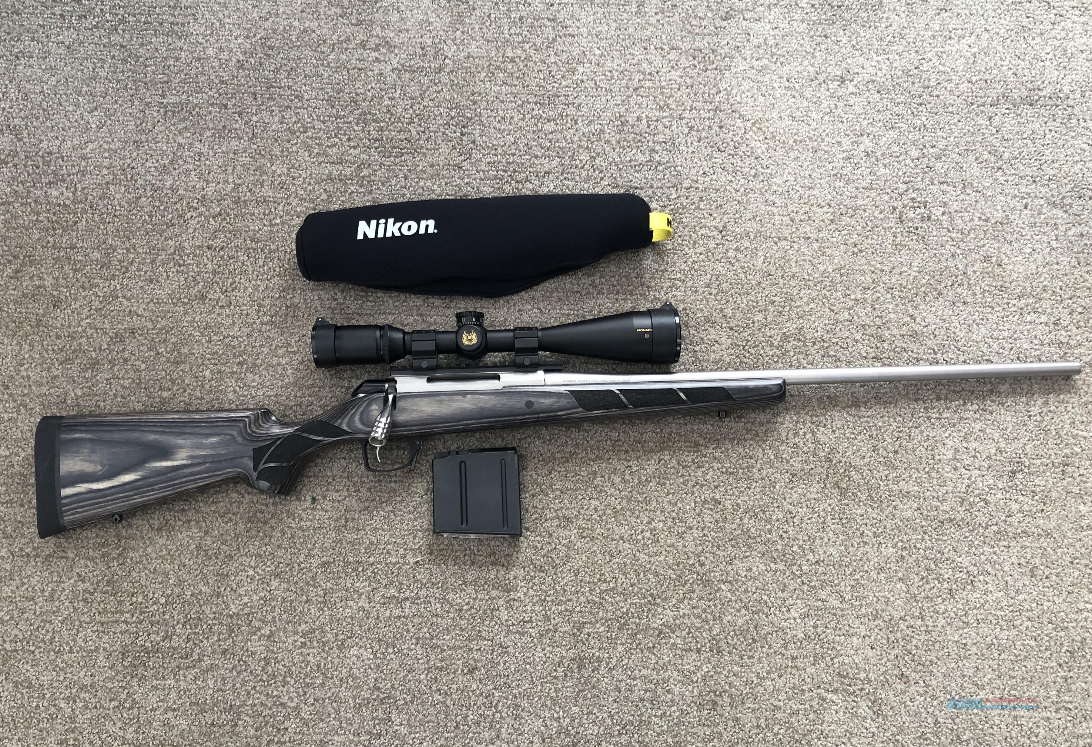 Tikka T3 300 WinMag  Guns > Rifles > Tikka Rifles > T3