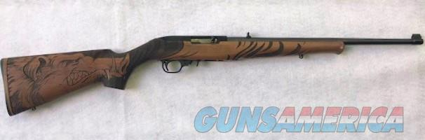 Ruger 10/22 22LR Wild Hog Stock Limited-Edition Rifle (TALO Exclusive) NIB Rare  Guns > Rifles > Ruger Rifles > 10-22