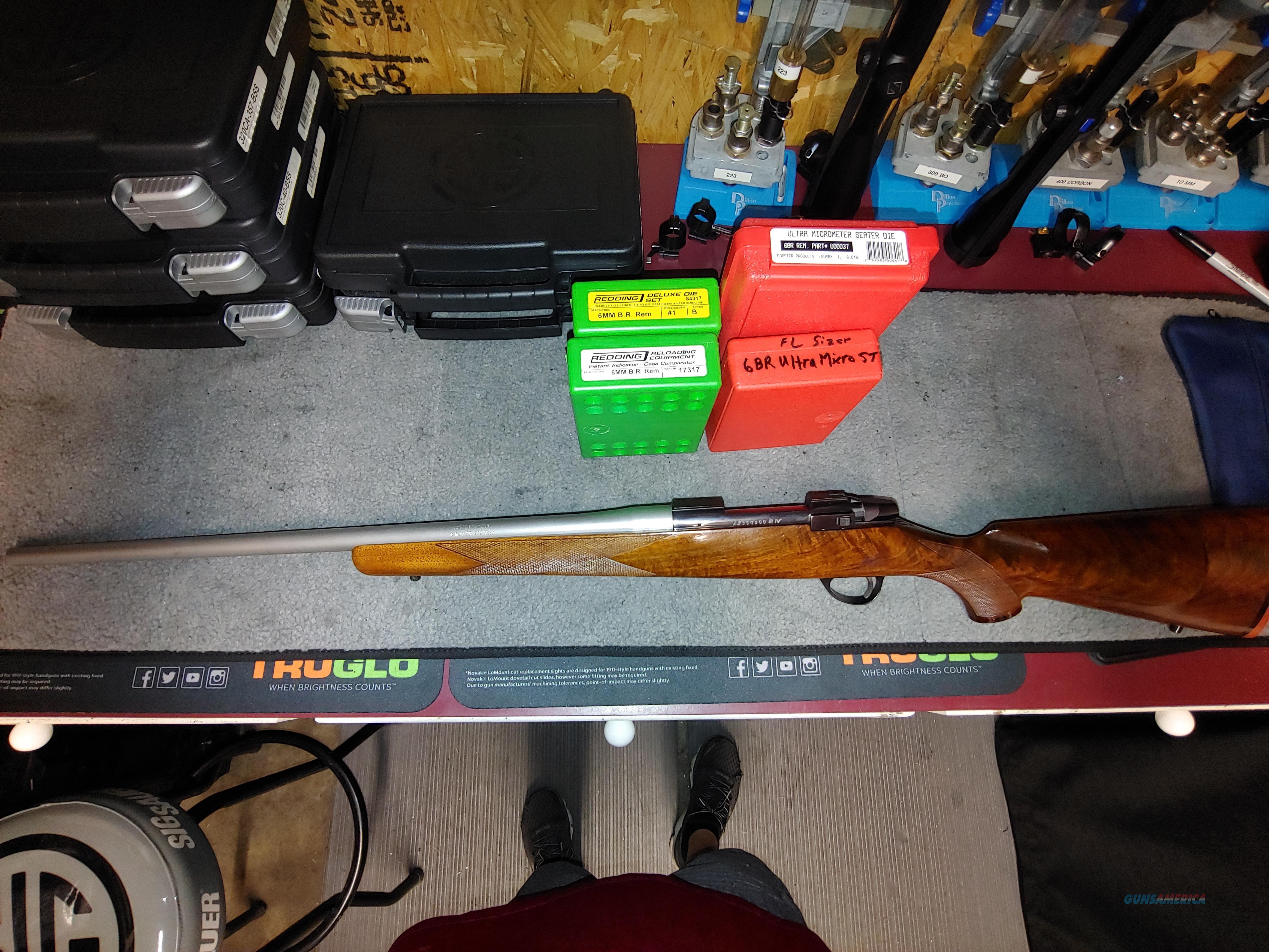 SAKO AII  Guns > Rifles > Sako Rifles > Other Bolt Action