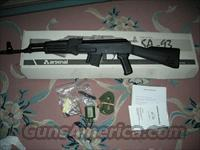 Bulgarian SA93 SA-93 AK47 Milled EXC  AK-47 Rifles (and copies) > Full Stock