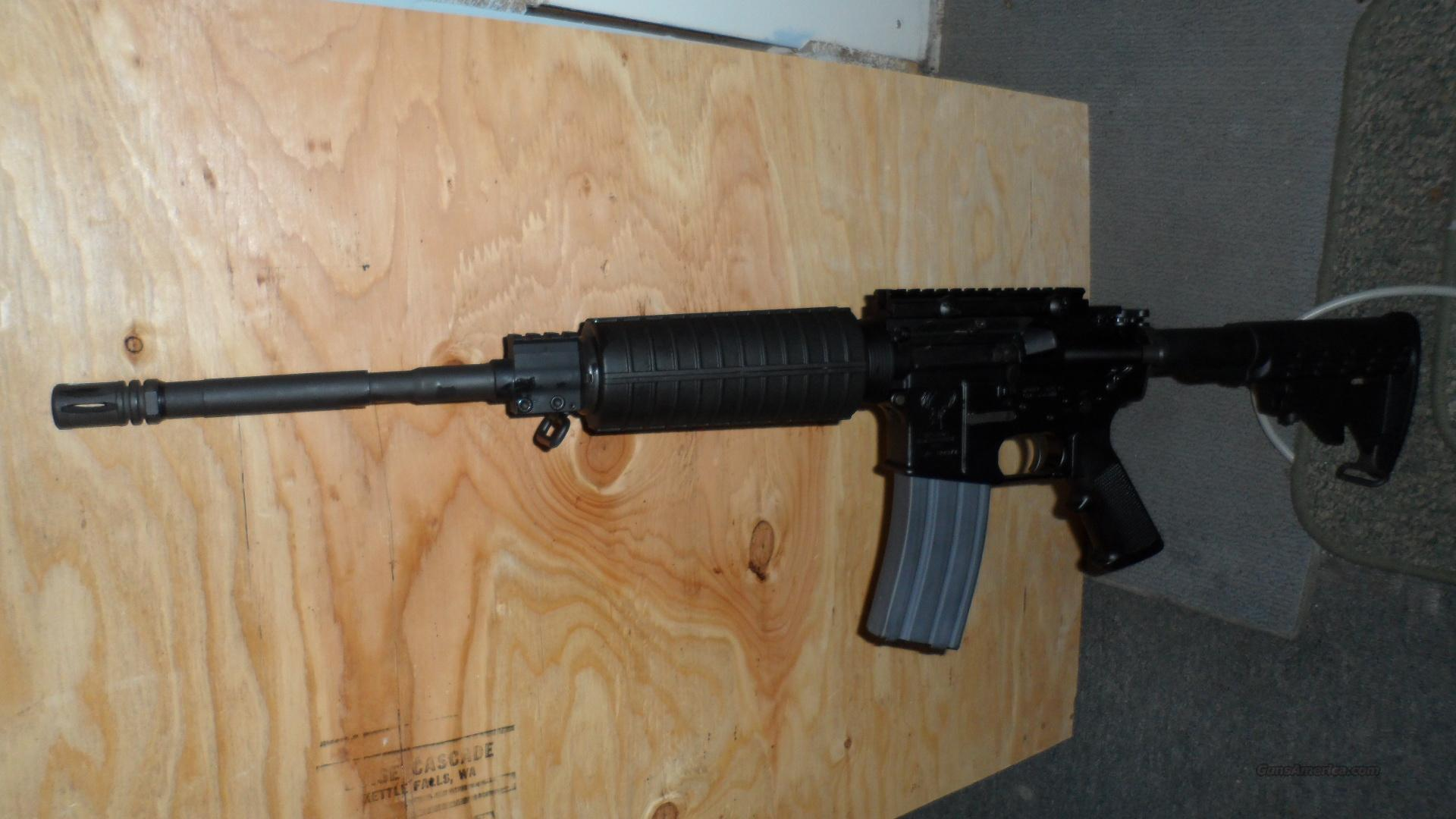 Stag Ar 15 M15 Left Hand  Guns > Rifles > Stag Arms > Complete Rifles