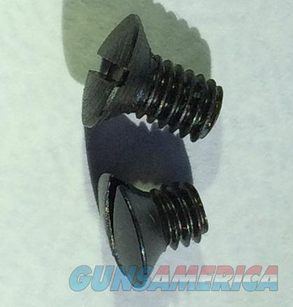 H&K P9S grip screws  Non-Guns > Gun Parts > Grips > Other