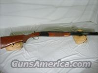 MINT RUGER RED LABEL O/U SHOTGUN--20 GA  Guns > Shotguns > Ruger Shotguns > Hunting