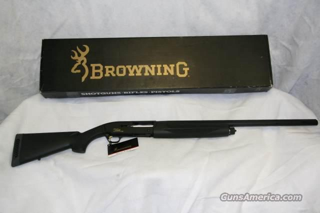 BROWNING GOLD STALKER  Guns > Shotguns > Browning Shotguns > Autoloaders > Hunting