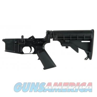 PSA AR-15 COMPLETE CLASSIC LOWER - NO MAGAZINE -  Guns > Rifles > AR-15 Rifles - Small Manufacturers > Lower Only