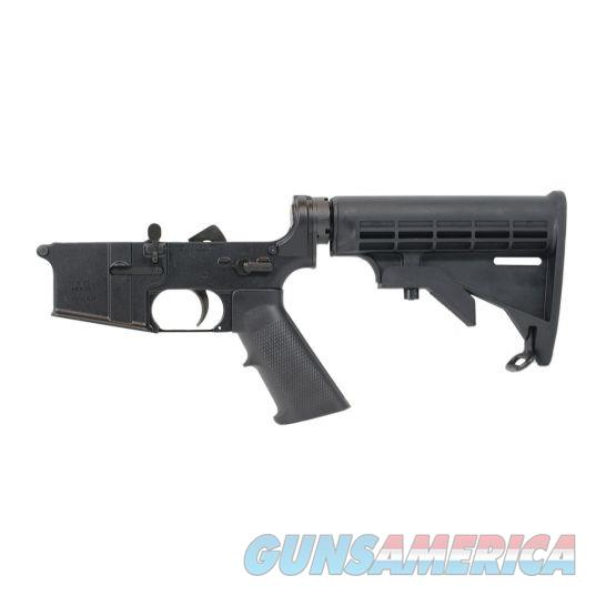 PSA AR15 COMPLETE CLASSIC STEALTH LOWER  Guns > Rifles > AR-15 Rifles - Small Manufacturers > Lower Only