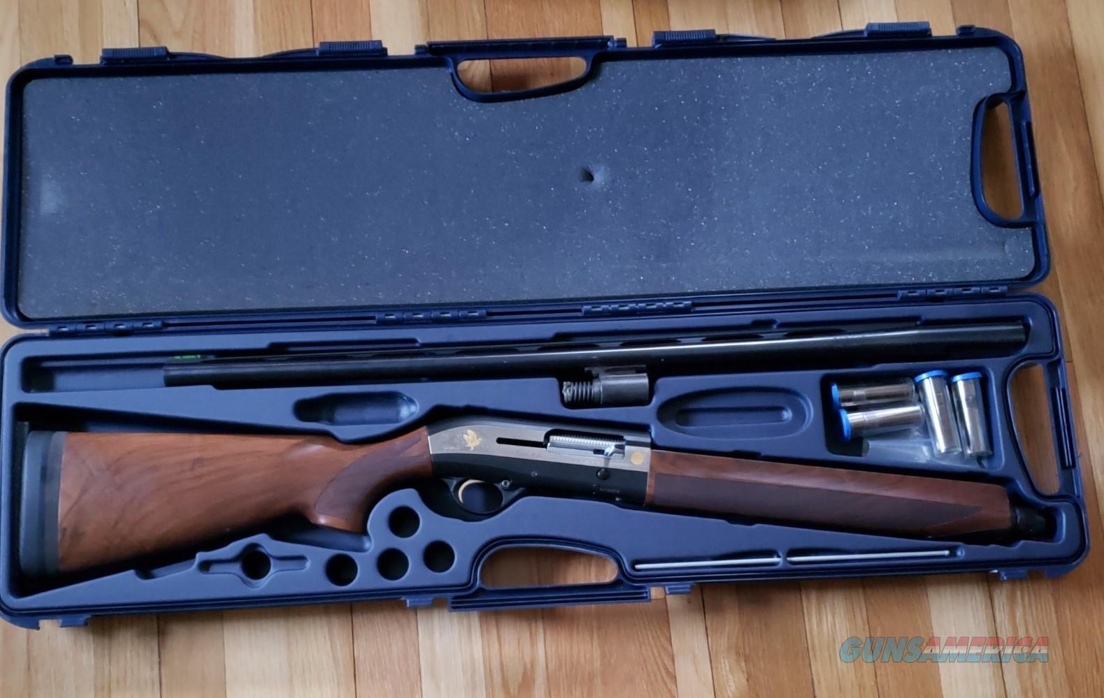 "Beretta AL391 Urika 12ga. Semi-Auto with 28"" Optima Barrel   Guns > Shotguns > Beretta Shotguns > Autoloaders > Trap/Skeet"