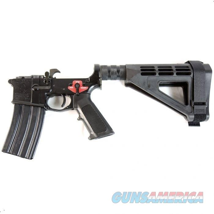 BFSIII EQUIPPED LOWER PISTOL- Will Ship*SALE: $549 Retail:$715  Guns > Pistols > A Misc Pistols