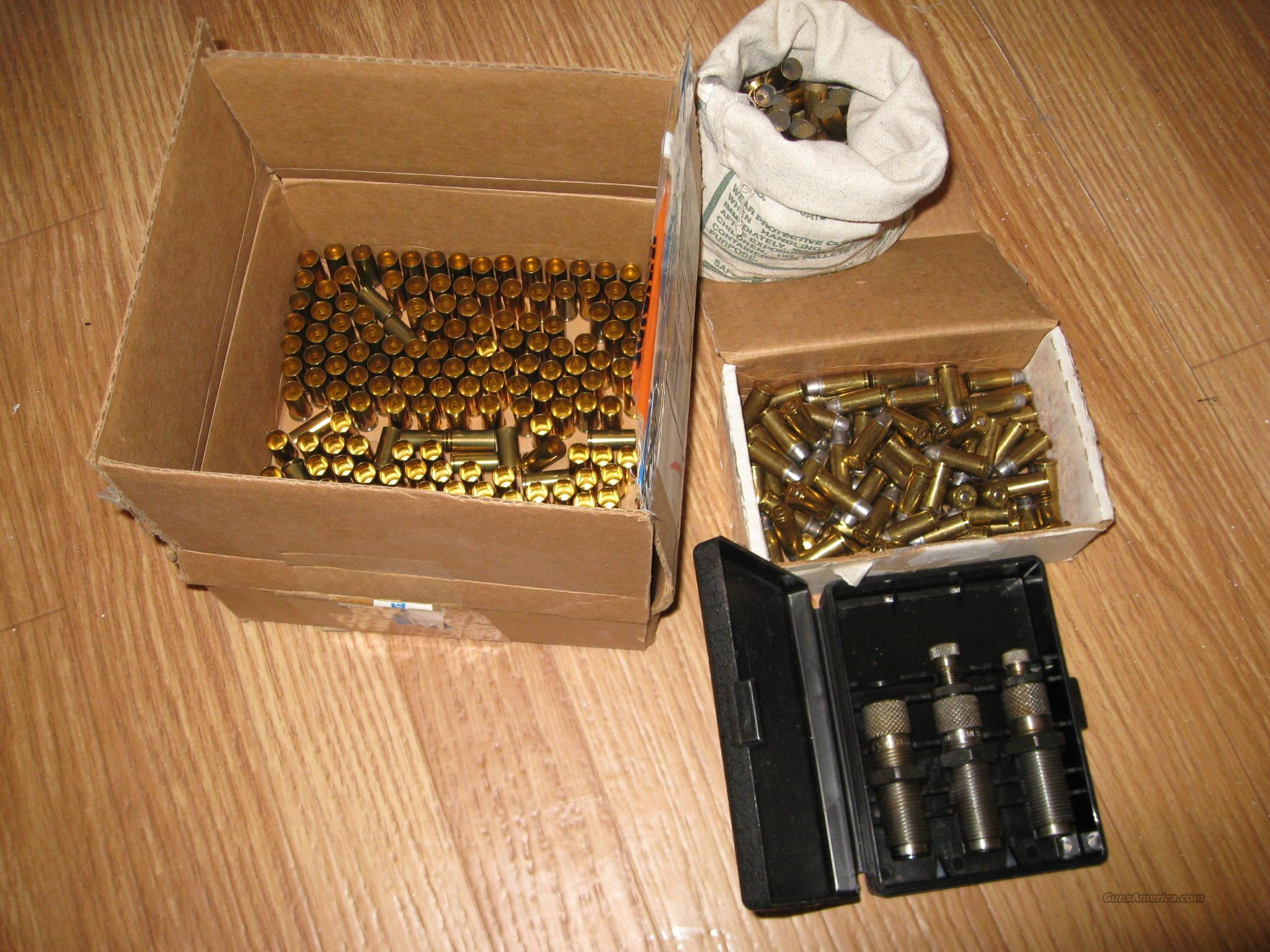 44 Russian  Brass, Dies & Loaded Rounds  Non-Guns > Reloading > Components > Brass