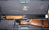 "Franchi Sporting 2000 12ga 28"" Over & Under    Franchi Shotguns > Over/Under > Hunting"