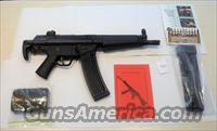 Vector V53-A3 .223 HK 93-A3 Clone SBR w/ H&K Collapsing Stock - Priced Below Dealer Wholesale - NIB [ 9/13 Sold Pending Funds ]  Guns > Rifles > Class 3 Rifles > Class 3 Subguns