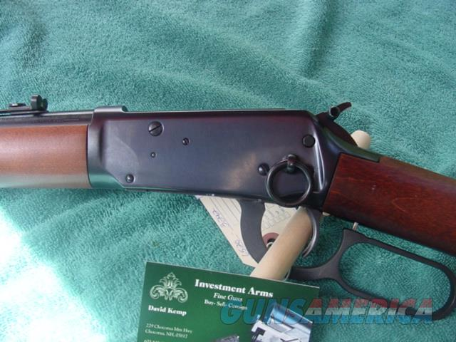 "Winchester 94 AE Trapper-16"" ,44 mag  Guns > Rifles > Winchester Rifles - Modern Lever > Model 94 > Post-64"