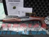 Pedersoli Howdah 45LC/410 Ga  Guns > Pistols > Pedersoli Pistols > Percussion