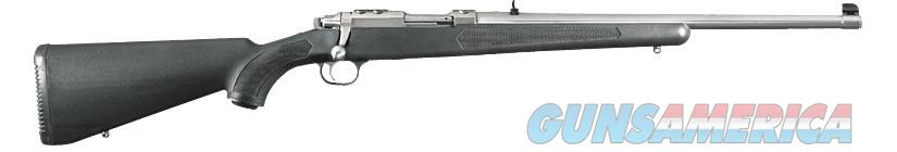 Ruger 77/44 Stainless Rifle. NIB  Guns > Rifles > Ruger Rifles > Model 77