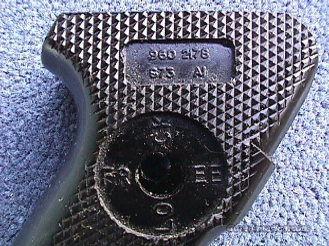 Sterling Armament Pistol Grip, Mk4 Mk5 MK6 MK7  Non-Guns > Gun Parts > Military - Foreign