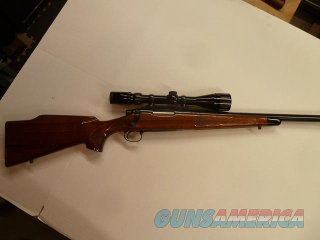"Remington 700 Varmint, 6mm Remington, 24"" Barrel  Guns > Rifles > Remington Rifles - Modern > Model 700 > Sporting"