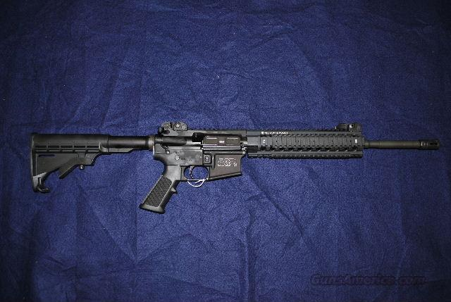 Smith & Wesson M&P15T  Tactical  Guns > Rifles > Smith & Wesson Rifles > M&P