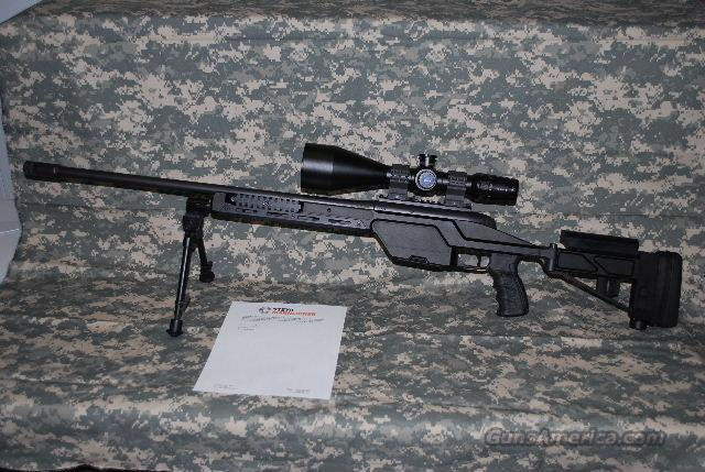 STEYR SSG 08  THIS GUN WAS THE FIRST ONE IMPORTED INTO THE US  Guns > Rifles > Steyr Rifles