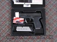 Kahr PM9 Diamond Black  Kahr Pistols