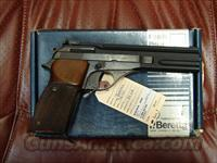Beretta 76  Guns > Pistols > Beretta Pistols > Rare & Collectible