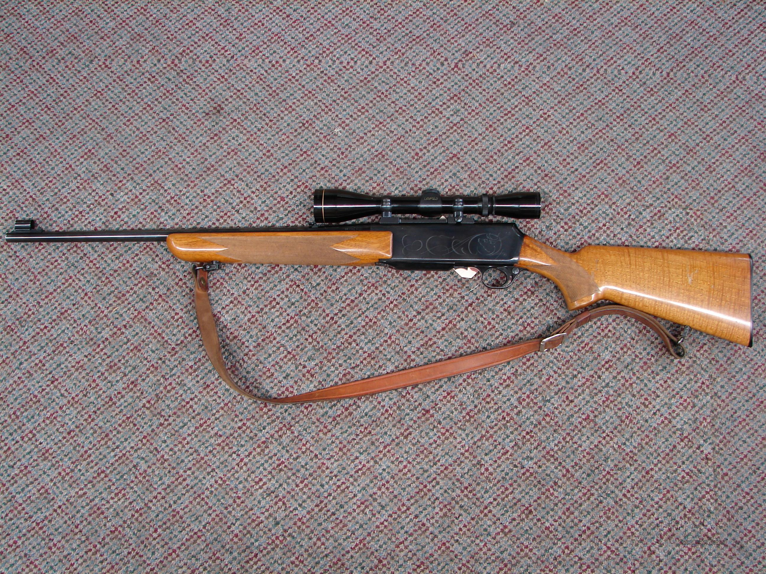 Browning BAR Grade II  Guns > Rifles > Browning Rifles > Semi Auto > Hunting
