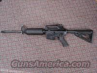 Colt SP6920  Guns > Rifles > Colt Military/Tactical Rifles