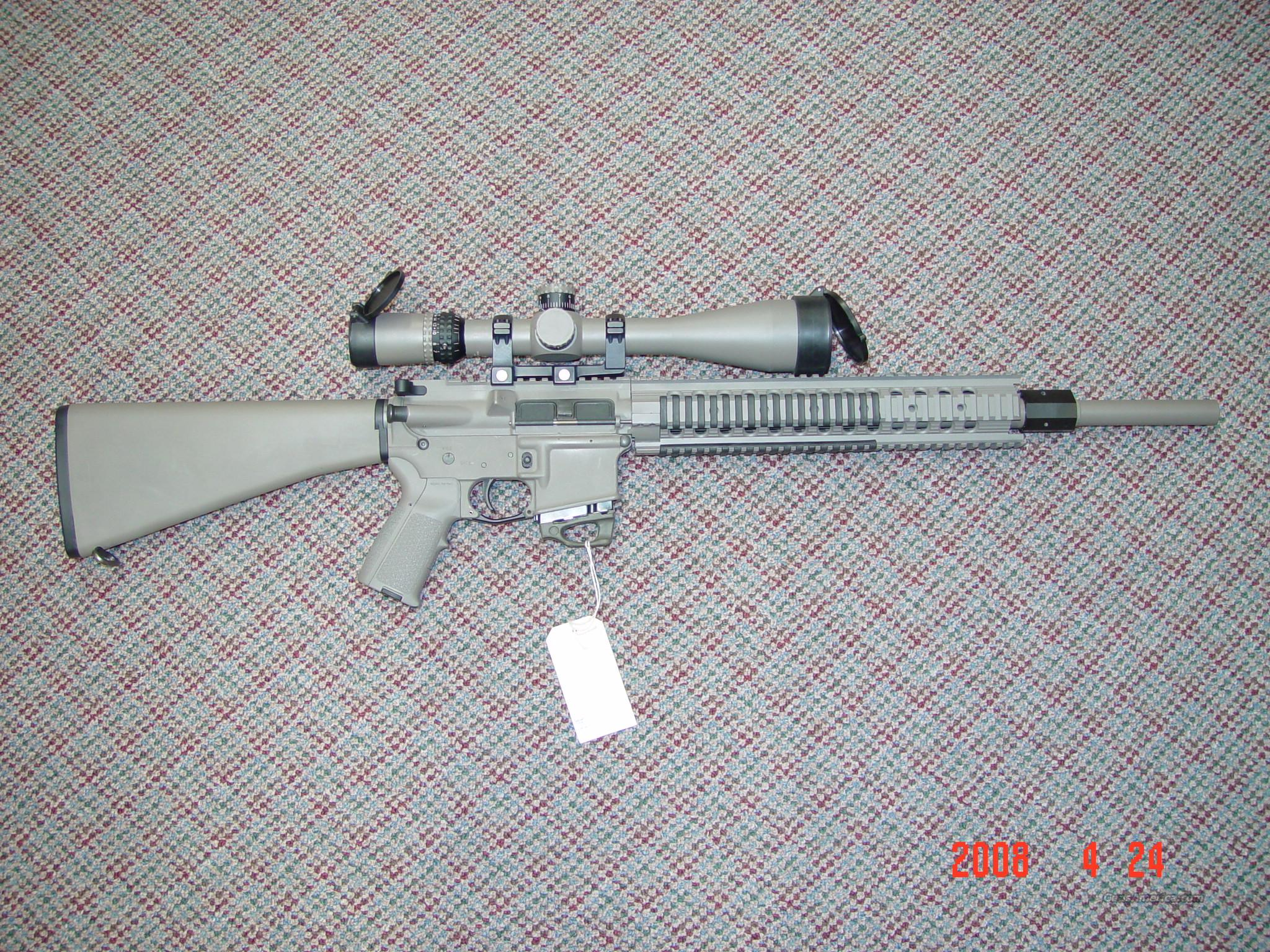 Custom 6.5 Grendel  Guns > Rifles > Tactical Rifles Misc.
