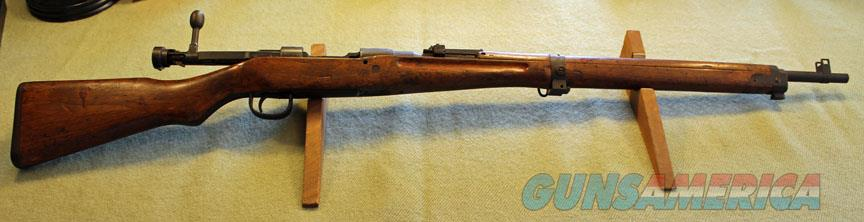 Arisaka Type 99 Short Rifle 7.7mm  Guns > Rifles > Military Misc. Rifles Non-US > Other