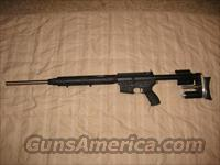 Ironstone AR 15 Stock http://www.gunsamerica.com/901787117/Guns/Rifles/AR-15-Rifles-Small-Manufacturers/Complete-Rifle/CUSTOM_AR15_MATCH_GUN_WITH_IRONSTONE_STOCK.htm