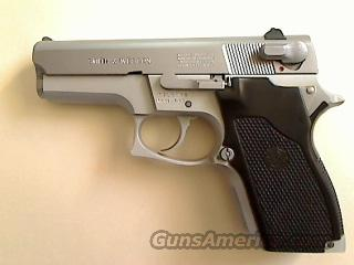 S&W  669  Guns > Pistols > Smith & Wesson Pistols - Autos > Alloy Frame