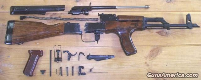 AK47 Parts Kit-Like New!  $139  Guns > Rifles > Parts Guns - Rifles
