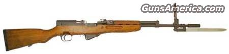 Yugo SKS, FINE-ALL MATCHING #!  Guns > Rifles > SKS Rifles