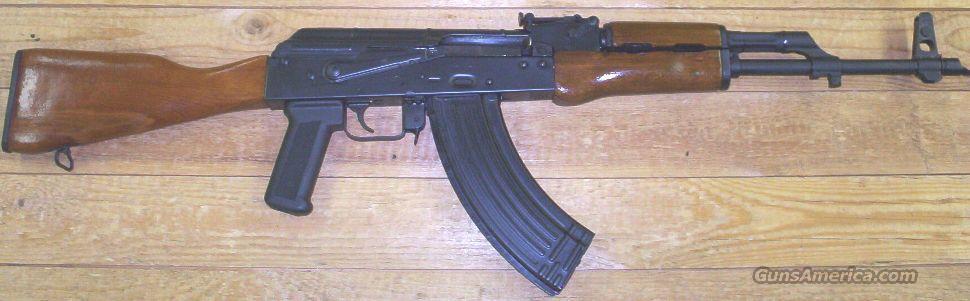 AK47+30rd Mag+Slant Break!  Guns > Rifles > AK-47 Rifles (and copies) > Full Stock