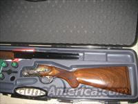 Franchi Veloce SP-World Class Collection  Franchi Shotguns > Over/Under > Hunting