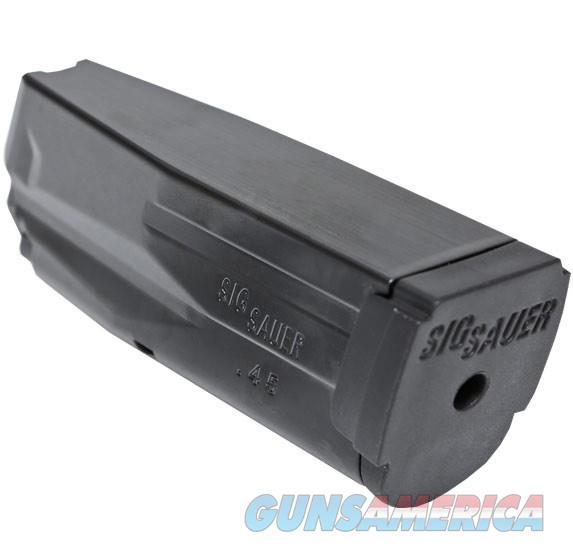 SIG SAUER P250 / P320 Sub-Compact .45 6 Round magazine MOD-SC-45-6    Non-Guns > Magazines & Clips > Pistol Magazines > Sig