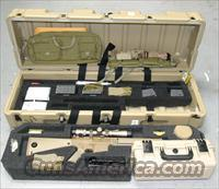 KNIGHT'S ARMAMENT M110 SASS SNIPER SYSTEM - NIB  Guns > Rifles > Knight's Manufacturing Rifles