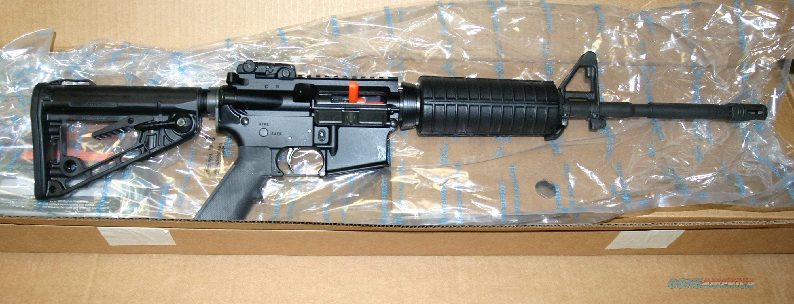 COLT LE6920 2013 config. AR15  M4 A3 .223   Guns > Rifles > Colt Military/Tactical Rifles