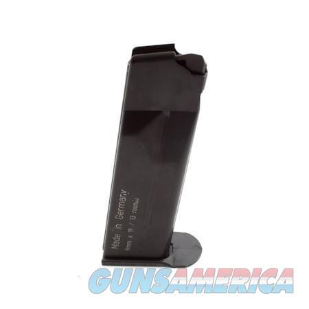 New HECKLER & KOCH HK P7M13 9mm 13 Round Magazines P7 M13  Non-Guns > Magazines & Clips > Pistol Magazines > Other