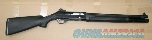 "Beretta 1201FP Police Special 12ga. 18"" Ghost Ring  Guns > Shotguns > Beretta Shotguns > Autoloaders > Tactical"