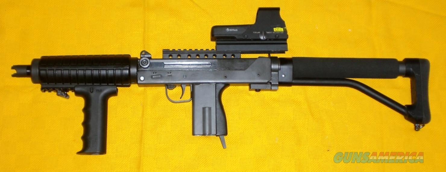 M11/9mm Submachine Gun  Guns > Rifles > Class 3 Rifles > Class 3 Subguns