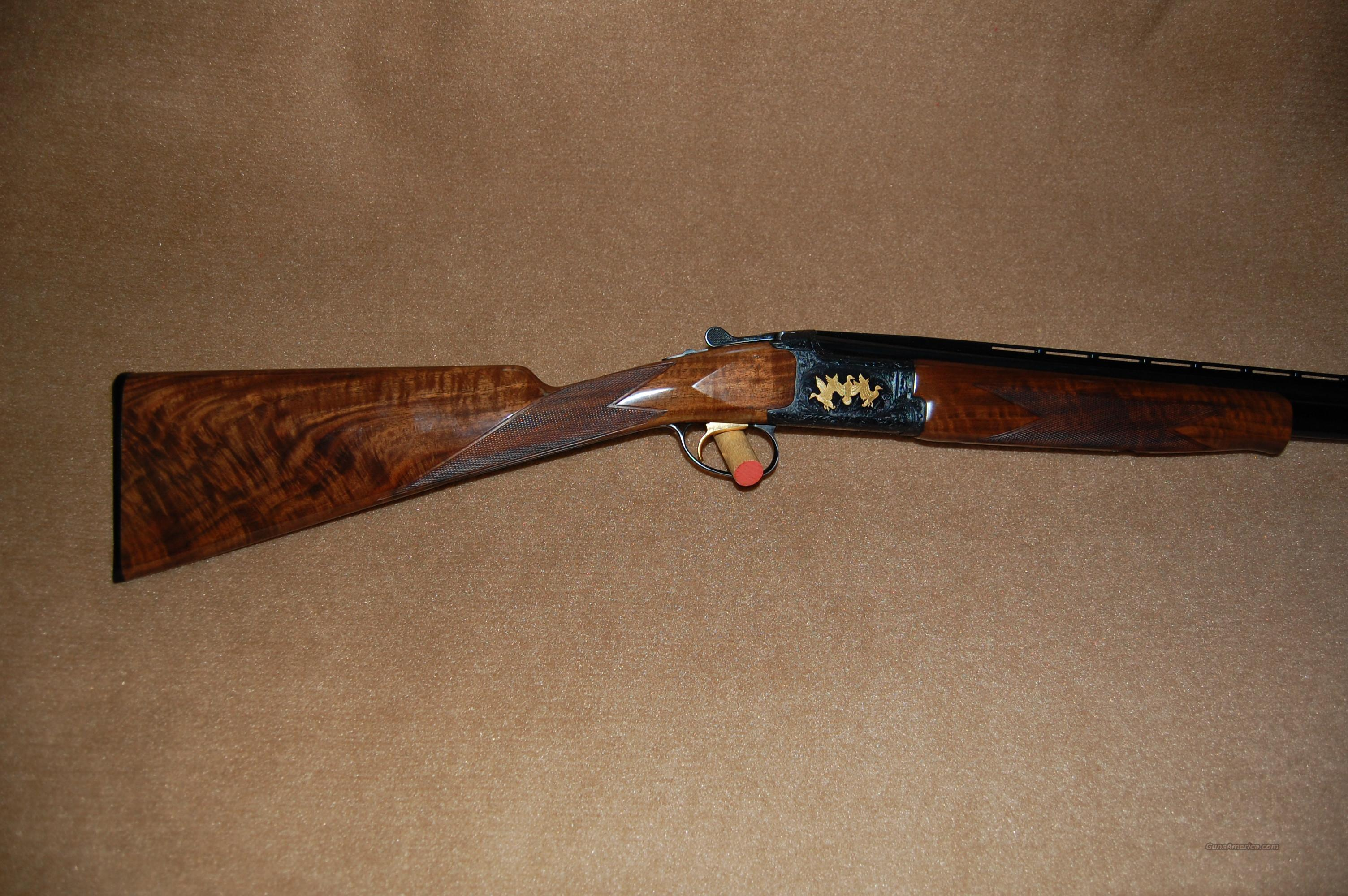 Browning 28ga. Grade VI  Guns > Shotguns > Browning Shotguns > Over Unders > Citori > Hunting